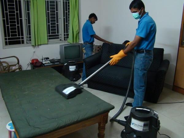 أرخص تنظيف منازل بعجمان