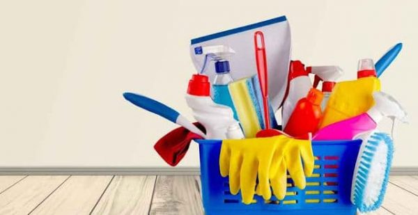 شركة تنظيف منازل عجمان