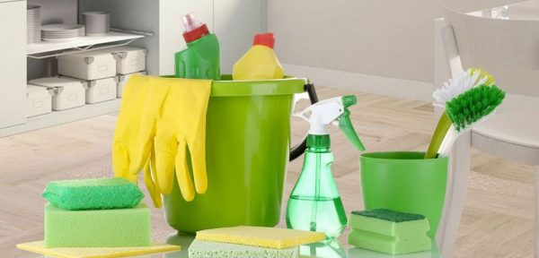 شركه تنظيف للمنازل لدى عجمان
