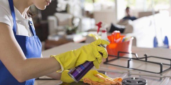 أرخص تنظيف منازل عجمان