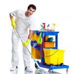 افضل شركات تنظيف بعجمان