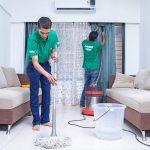 أسرع تنظيف منازل بعجمان