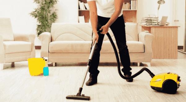 شركة تنظيف بيوت في بعجمان