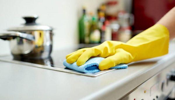 شركة تنظيف مطابخ بعجمان