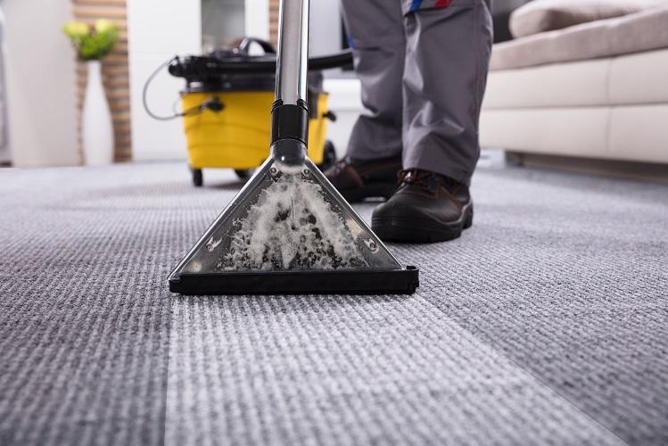 نصائح لتنظيف السجاد والبسط من شركة تنظيف منازل