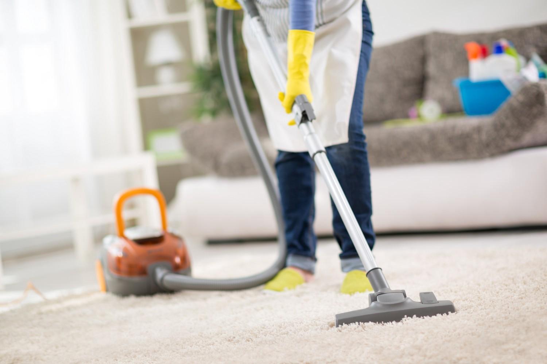 شركة تنظيف المنازل في عجمان