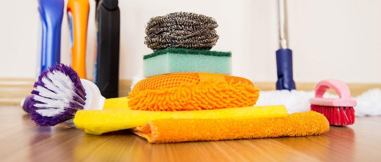 شركة تنظيف منازل وفلل عجمان