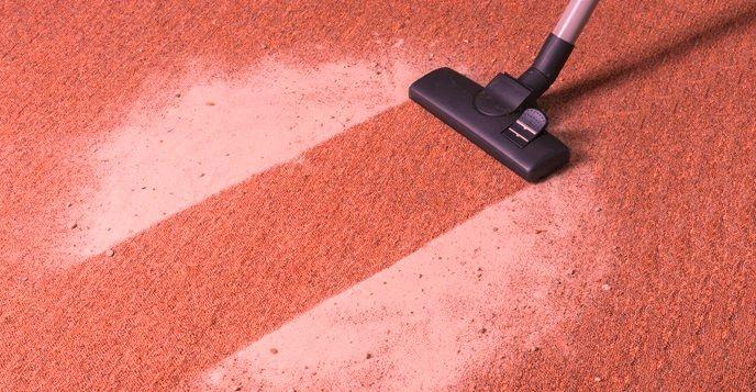 اهمية تنظيف المنزل والسجاد بواسطة شركة تنظيف الفجيرة