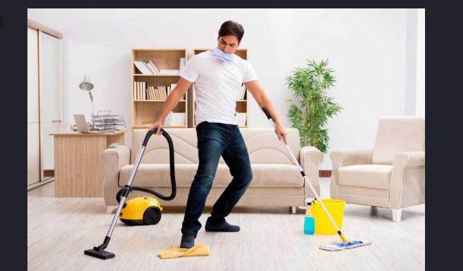 شركة تنظيف منازل في الإمارات