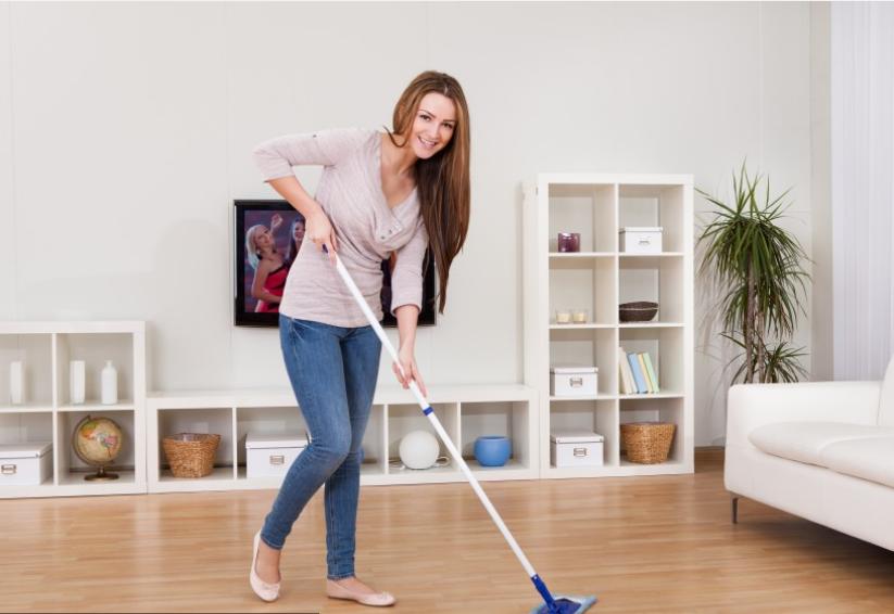 خدمات شركة تنظيف منازل بعجمان