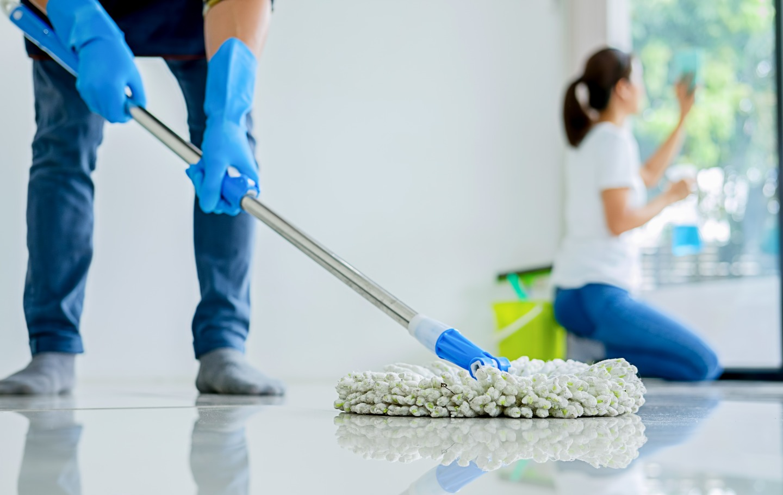 نصائح شركة تنظيف المنزل بعجمان لتنظيف المنزل باحترافية