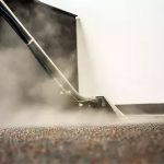 شركة تنظيف سجاد بالبخار