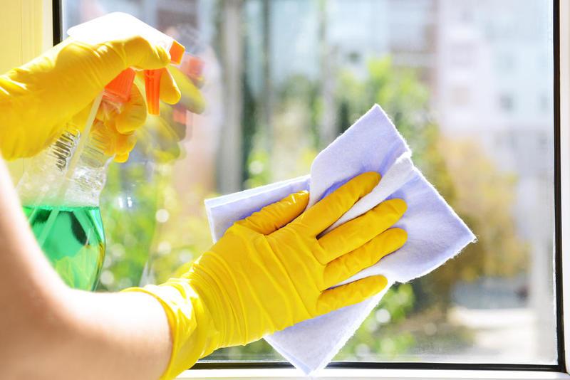 اهمية خدمات شركة تنظيف في عجمان بالامارات