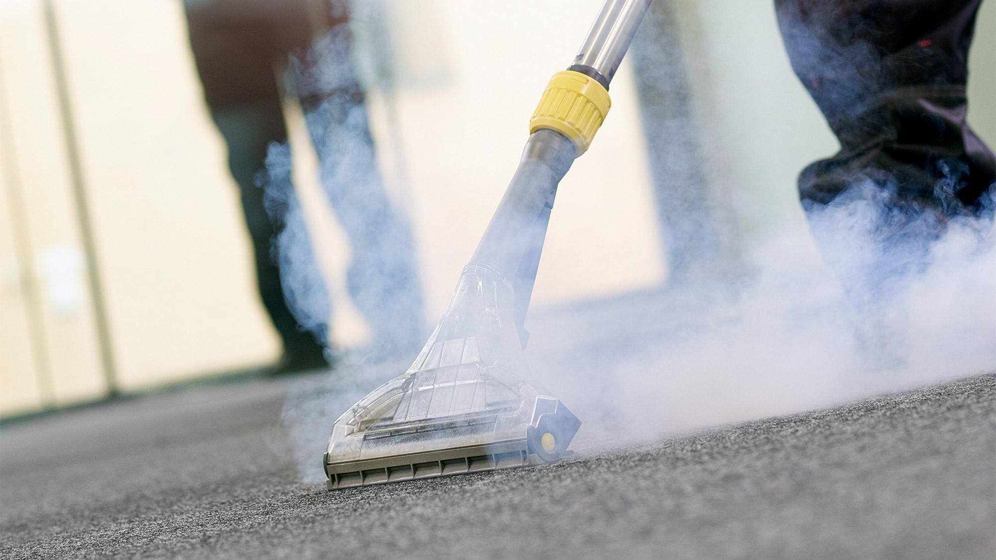 شركة تنظيف موكيت بالبخار في عجمان