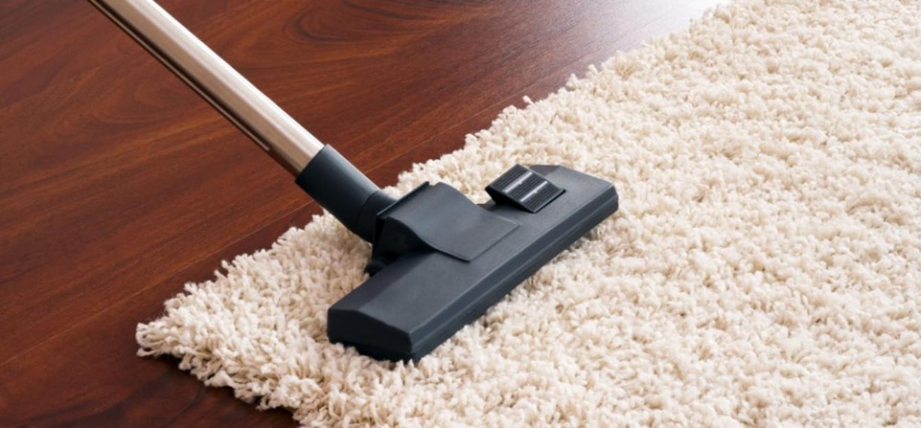 لغسل السجاد في المنزل سبعة طرق مضمونة وآمنة